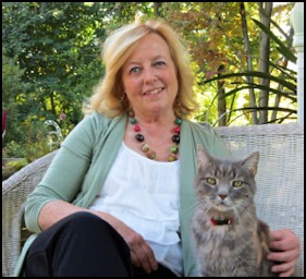 Amazing Cindy Wenger And Cat